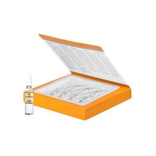Clarena 7 DAYS FERULAC ACID THERAPY Przeciwzmarszczkowa kuracja przygotowująca skórę do eksfoliacji kwasami (1293)