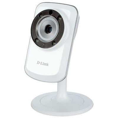 Kamery monitoringowe D-LINK ELECTRO.pl