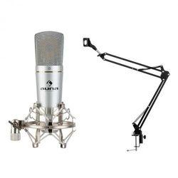 Mikrofony  Auna