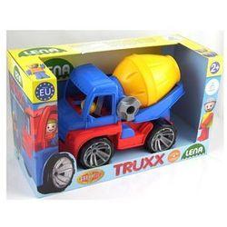 Betoniarki zabawki  Lena-Toys