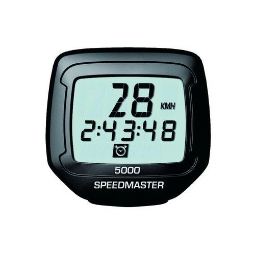 Sigma Speedmaster 5000, BIK-LIC6