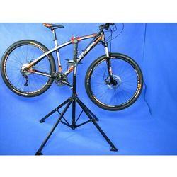 Serwisowy stojak rowerowy - mocny do 30 kg składany marki Eufab