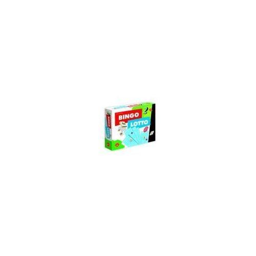 2w1 Bingo Lotto + PREZENT do zakupów za min.30 zł., 01381/ALX