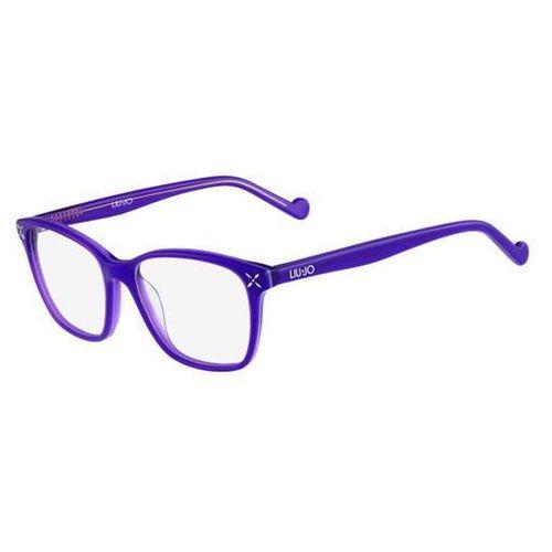 Okulary korekcyjne lj2607 503 Liu jo