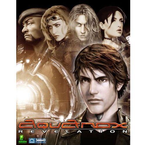 Aquanox 2 Revelation (PC)