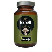 EKO Grzyb Reishi ekstrakt 300 mg + Acerola 20 mg (90 kaps.) (8718164784354)