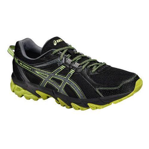 Gel-sonoma 2 - męskie buty do biegania w terenie (czarny), Asics, 42-45
