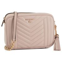 Torebka MICHAEL MICHAEL KORS - Md Camera Bag 32H9GT9M2T Soft Pink