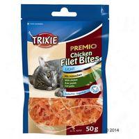 Trixie Premio Chicken Filet Bites - 3 x 50 g