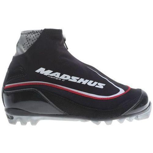 Madshus buty do narciarstwa biegowego hyper c black 47