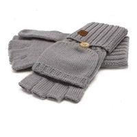 rękawice COAL - The Cameron Glove Grey (03) rozmiar: OS