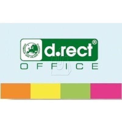 Pozostałe artykuły szkolne i plastyczne D.RECT Pasaż Biurowy