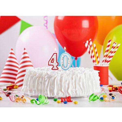 Zestaw na 40 urodziny - 29 elementów