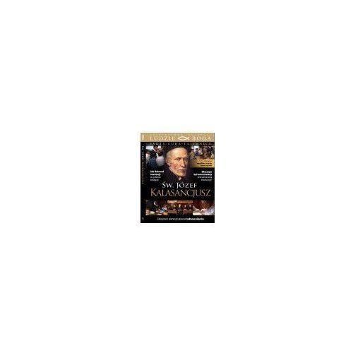 Praca zbiorowa Św. józef kalasancjusz + film dvd