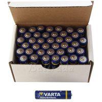 40 x Varta Industrial LR03 AAA 4003 (karton) (5902020523208)