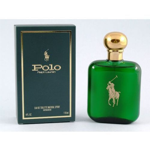 Ralph Lauren Polo Green Men 118ml EdT