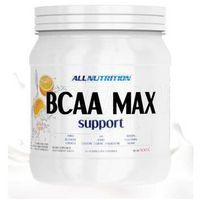 ALLNUTRITION BCAA Max Support Orange 500g