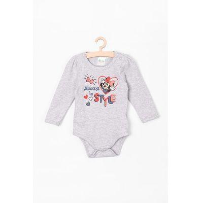 Body niemowlęce Minnie 5.10.15.