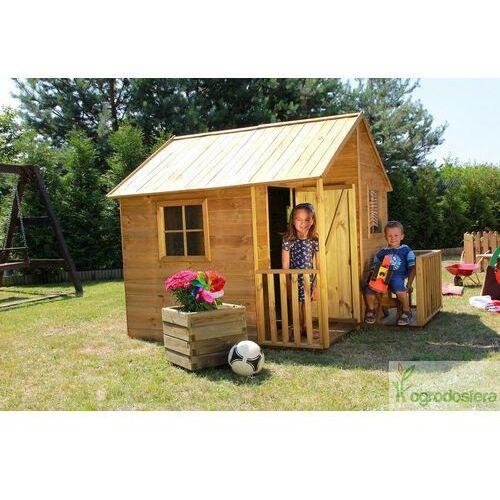 Domek do ogrodu dla dzieci Martin
