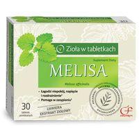 Melisa ekstrakt 150mg 30 tabl.
