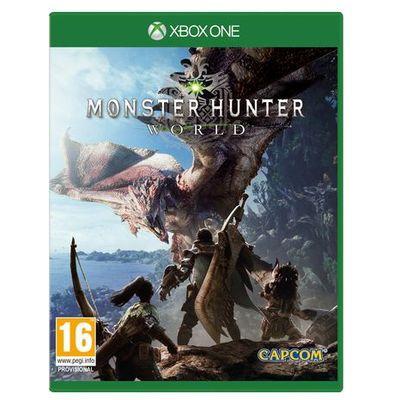 Gry Xbox One Capcom Entertainment