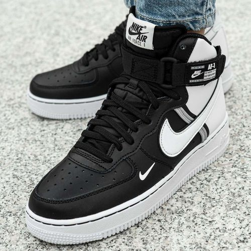 Nike air force 1 high lv8 (ci2164-010)