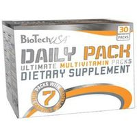 Bio Tech USA Daily Pack 30sasz.