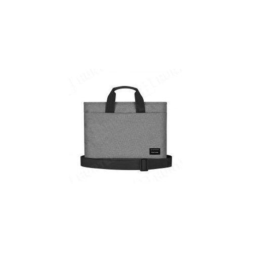 10054c1dd3d4e Cartinoe torba na laptopa Realshine Series 12-13,3 cali szara - Czarny,