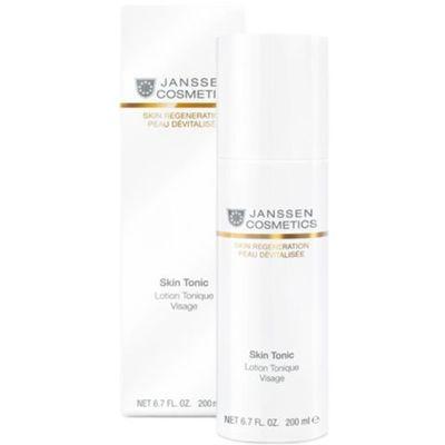 Toniki do twarzy Janssen Cosmetics MadRic.pl