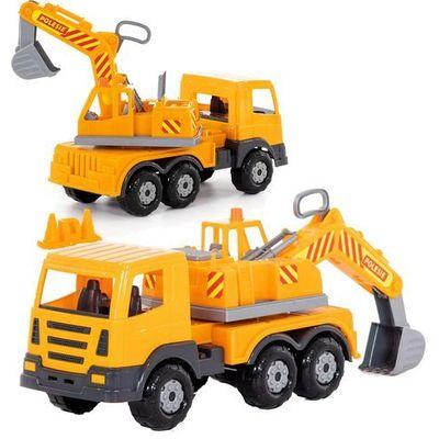 Koparki Wader Quality Toys