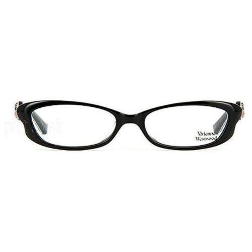 Vivienne westwood Okulary korekcyjne vw 248 01