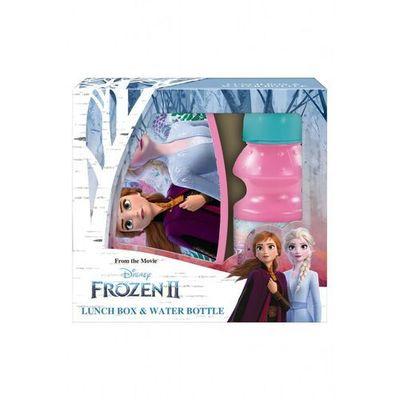 Śniadaniówki i bidony Frozen 5.10.15.