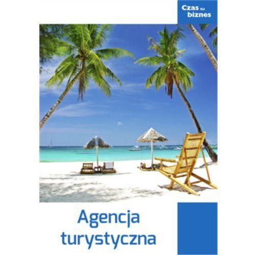 Agencja turystyczna (10 str.)