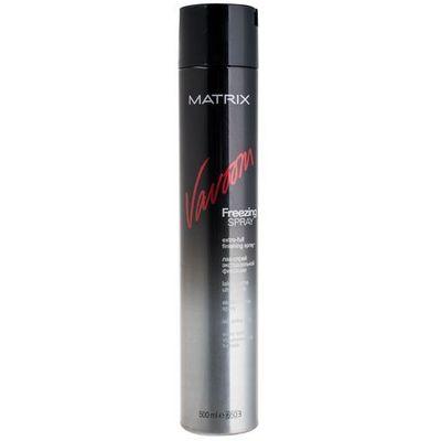 Stylizacja włosów MATRIX