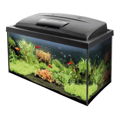 Aqua el zestaw akwariowy econoline (11w) 60x30x30 cm 54l