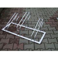 Metalmix Stojak rowerowy, na rowery st, 3 stanowiska