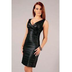 Suknie i sukienki Vera Fashion MOLLY