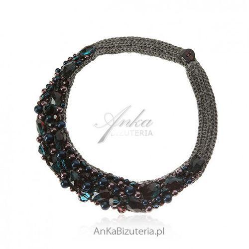 6a15b8e6780465 ... ankabizuteria.pl Piękna biżuteria artystyczna ręcznie robiona z  kryształami i - Galeria produktu ...