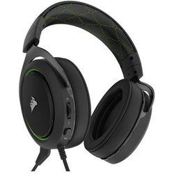 HS50 Stereo Zielony Zestaw słuchawkowy CORSAIR