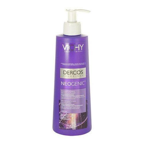 Vichy Dercos Neogenic Redensifying Shampoo 400ml W Szampon do włosów