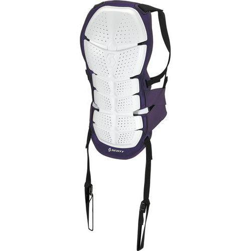 Scott ochraniacz Back Protector W's X-Active purple S