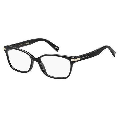 Marc jacobs Okulary korekcyjne marc 190 807