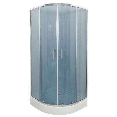 Kabiny prysznicowe Durasan Castorama