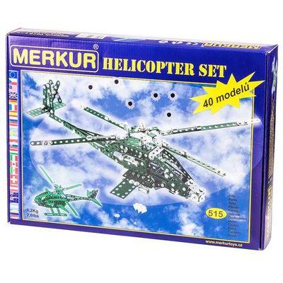 Helikoptery Merkur Mall.pl