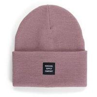 czapka zimowa HERSCHEL - Abbott Ash Rose (0686) rozmiar: OS