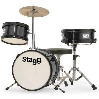 Akustyczne zestawy perkusyjne STAGG muzyczny.pl