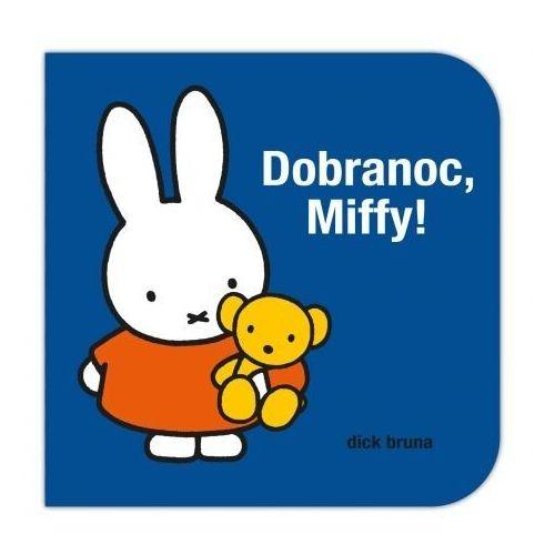 Dobranoc, miffy! (12 str.)
