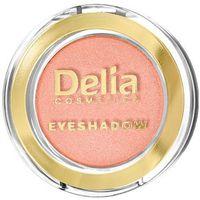 DELIA Soft Eyeshadow 04 Łososiowy cień do powiek | DARMOWA DOSTAWA OD 150 ZŁ!