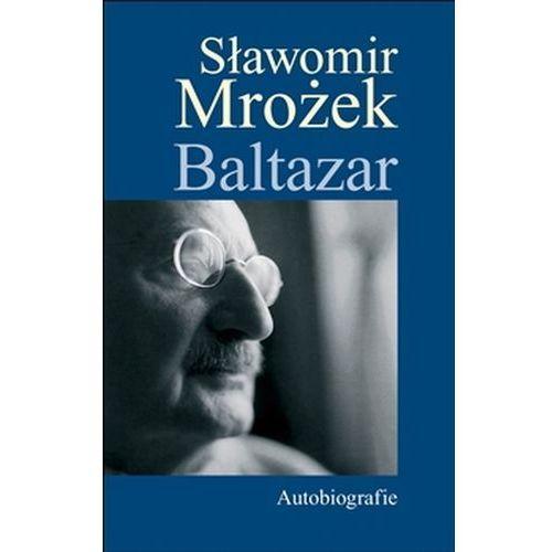 Baltazar Slawomir Mrozek