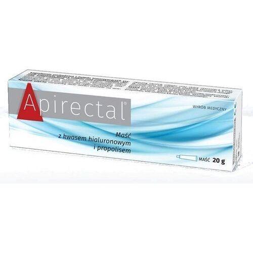 Farmina Apirectal maść 20g - Najtaniej w sieci